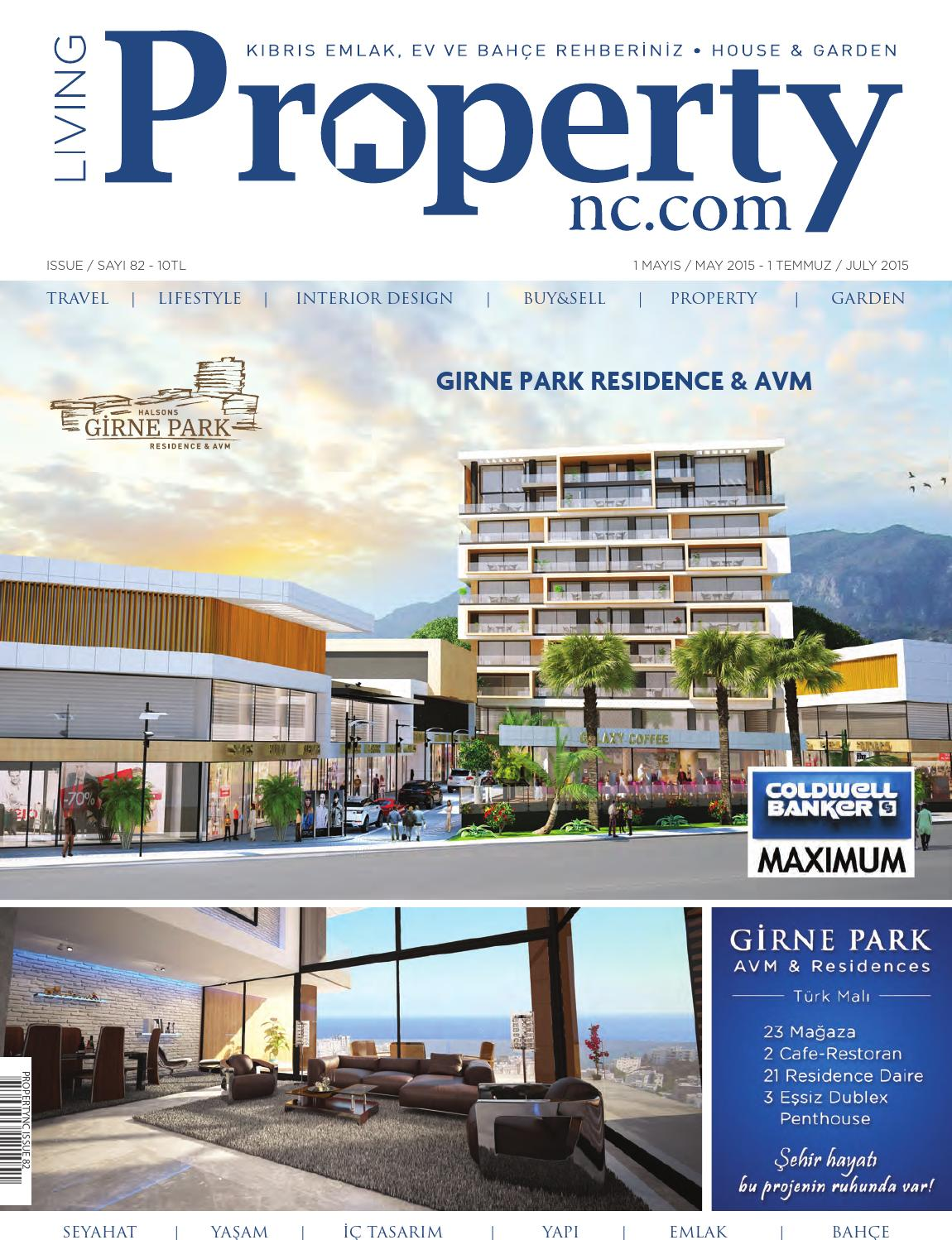 Issue 82 By Property Nc Magazine Issuu