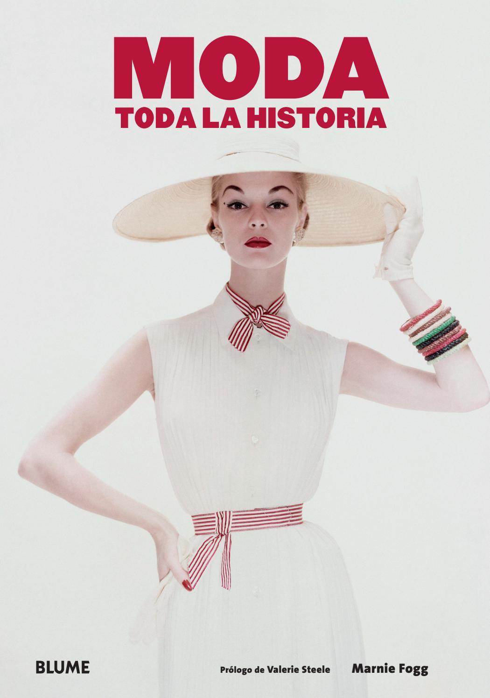Moda by Editorial Blume - issuu
