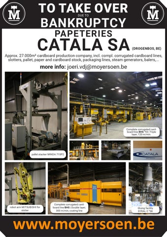 papeteries catala sa by moyersoen issuu