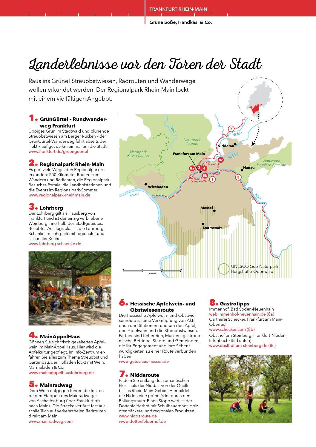 Hessen Natur- Landerlebnisse by neusta Grafenstein GmbH - issuu