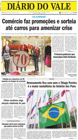 f5978451c4 7728 diario domingo 19 07 2015 by Diário do Vale - issuu