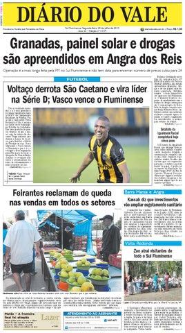 a8bc6c713a3b1 7729 diario segunda feira 20 07 2015 by Diário do Vale - issuu