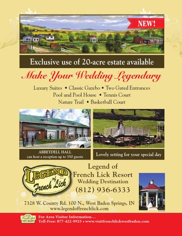 Legend of french lick resort necessary
