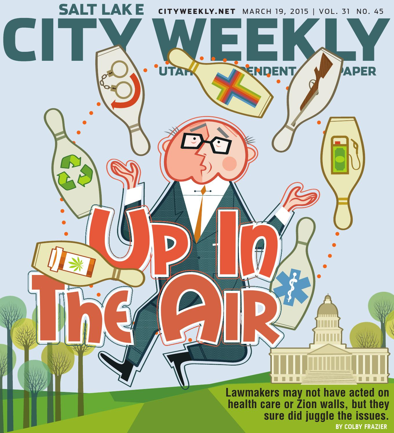 City Weekly March 19 2015 By Copperfield Publishing Issuu Trillogy Latching Push Button Switches Demon Tweeks