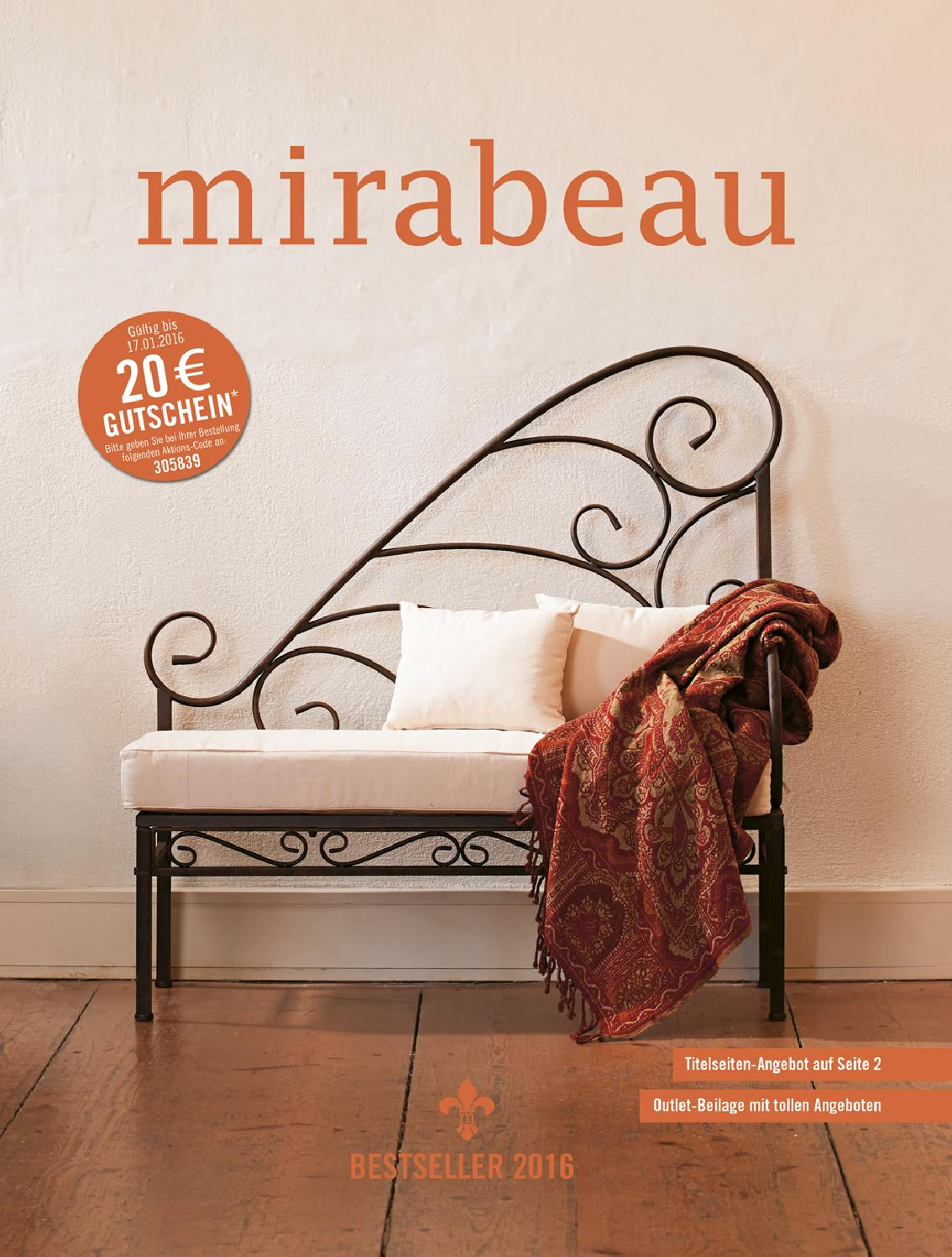mirabeau 2016 by prestige issuu. Black Bedroom Furniture Sets. Home Design Ideas