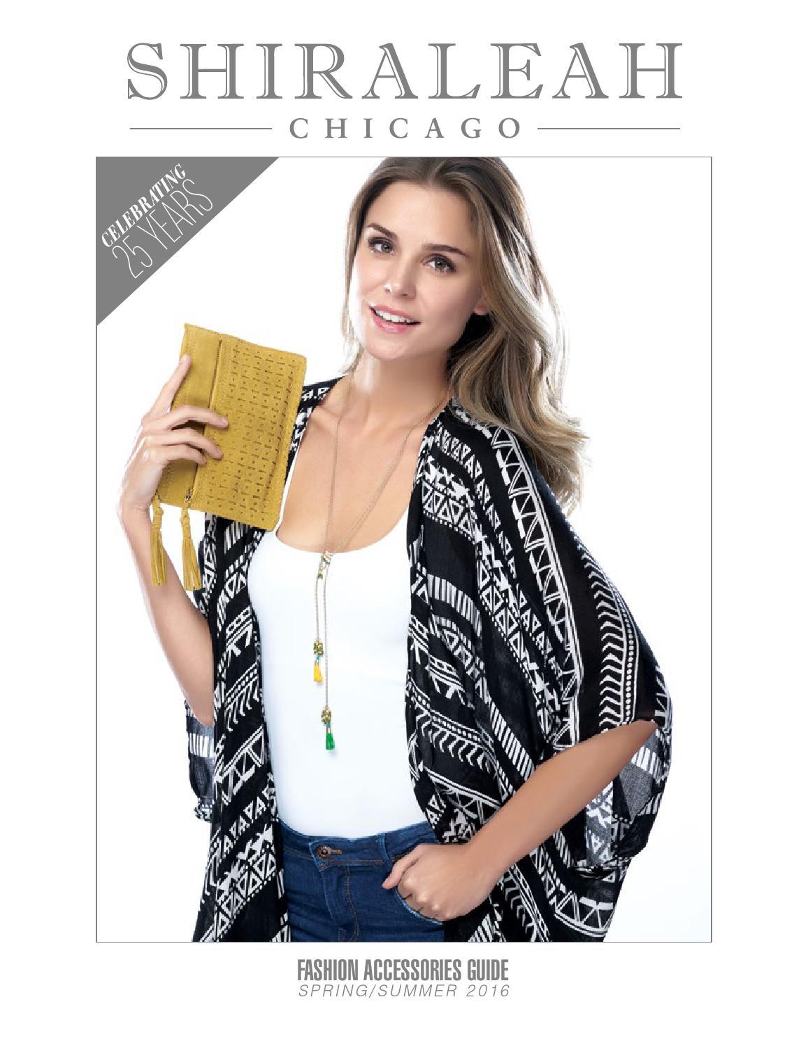 Shiraleah Olivia Cross-Body Daypack