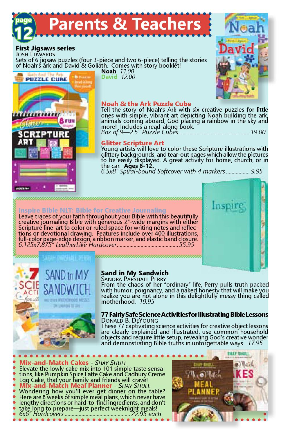 Get Reading Spring 2016 by Living Books - issuu