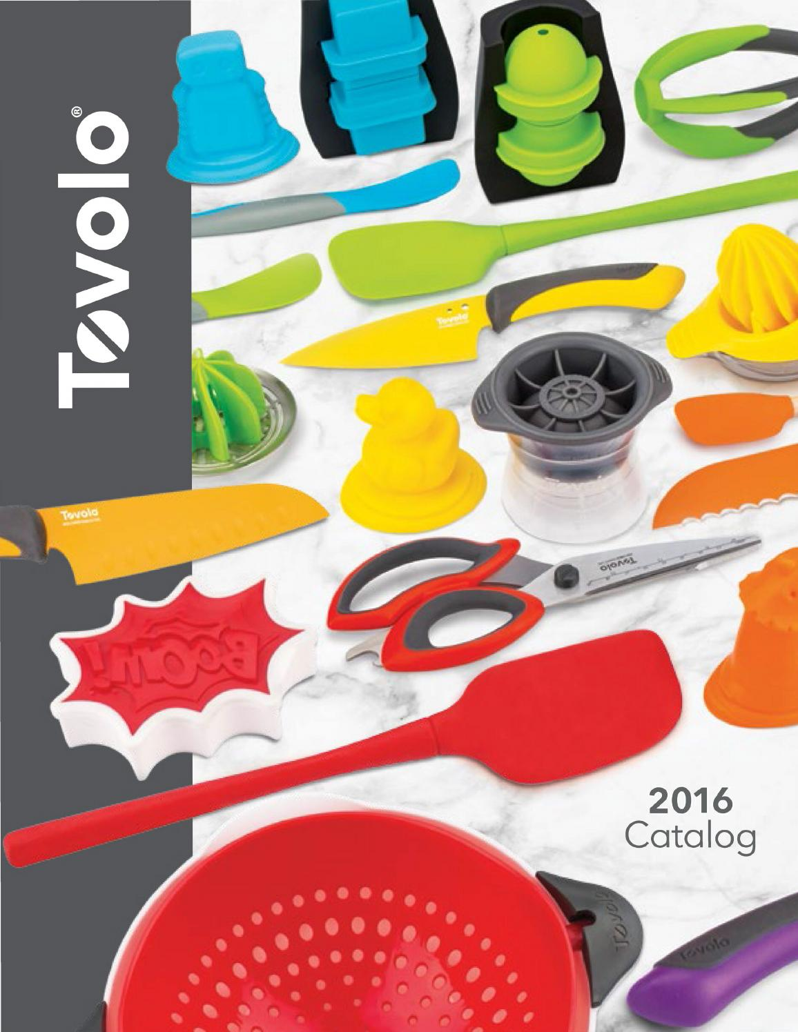 Tovolo catalog 2016 by Twist Sales