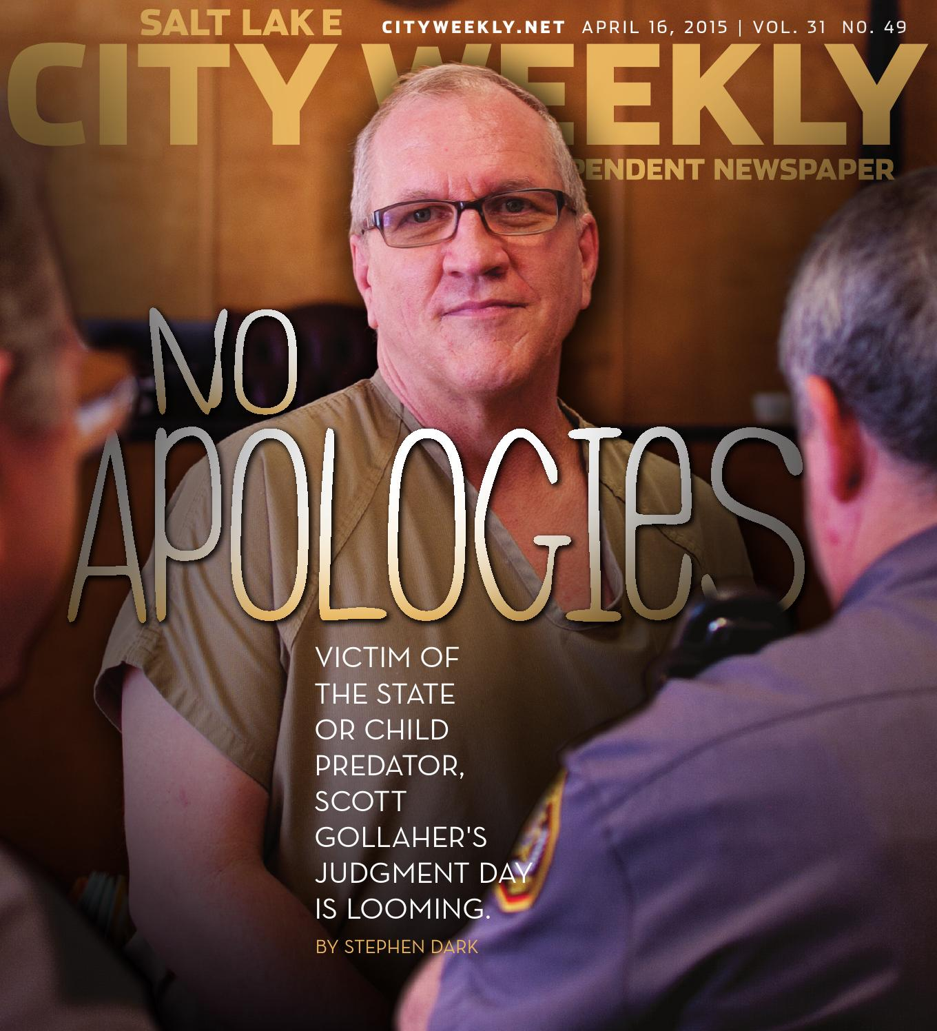 City Weekly April 16 2015 by