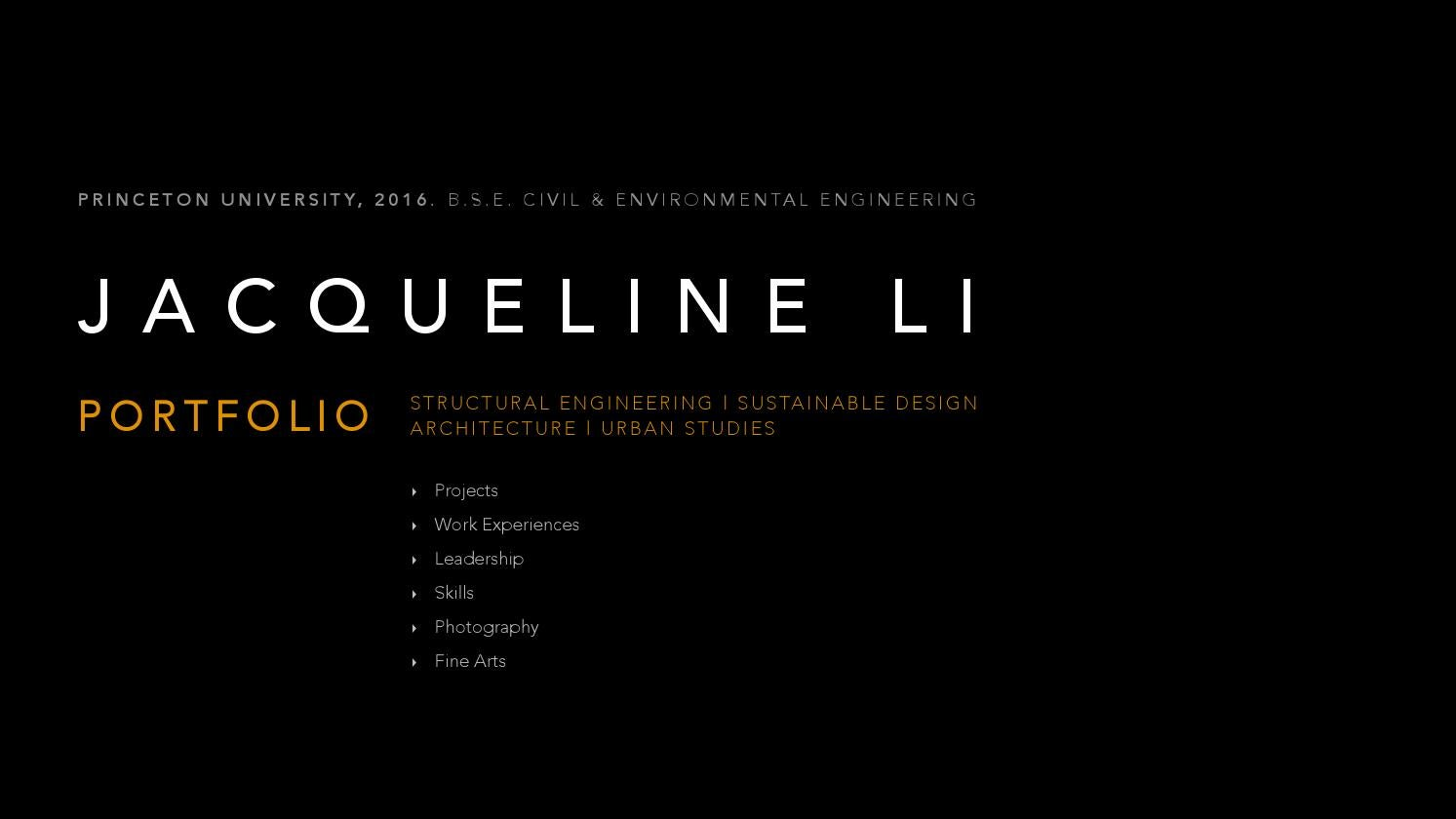 Portfolio Structural Engineering By Jacqueline Li Issuu