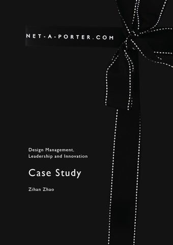 df47288ceaa0 Case Study Assignment by Zihan Zhao - issuu