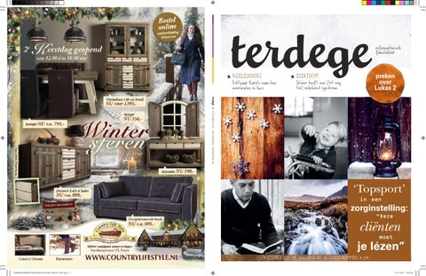 Terdege 9 December 2015 By Erdee Media Groep Issuu