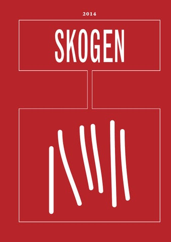quality design ff84e 329e4 Skogen yearbook web by Skogen - issuu