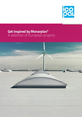 Monarplan Reference Projects by Jad Solucions informàtiques - issuu