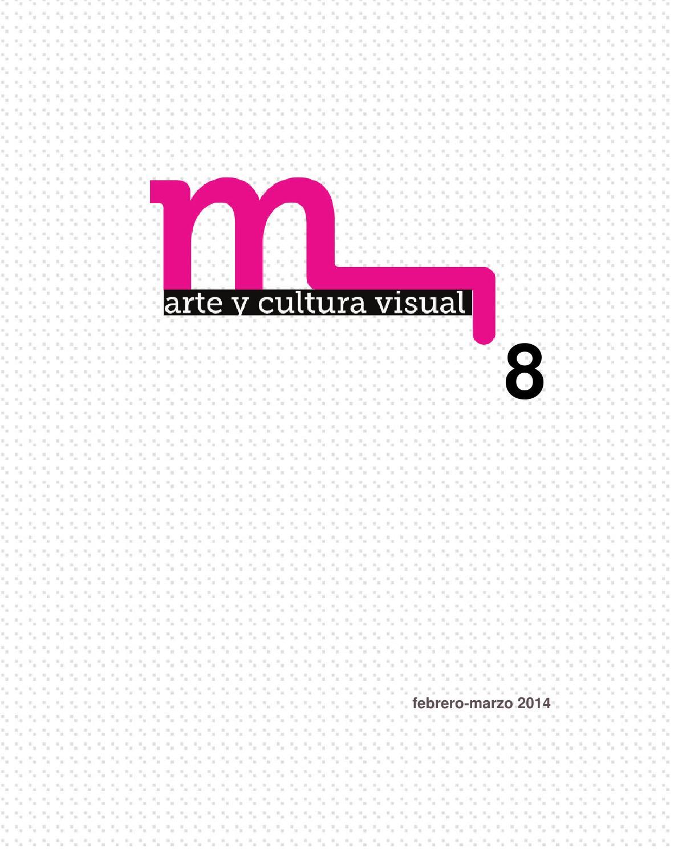 m-arte y cultura visual 8 by mav mujeres en las artes visuales