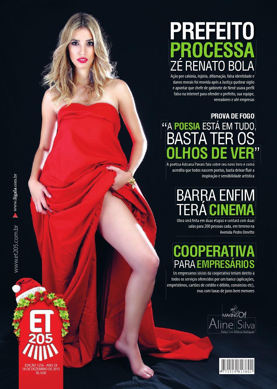 57b5950d843 Jornal Et205 - Edição 1256 by ET205 - issuu