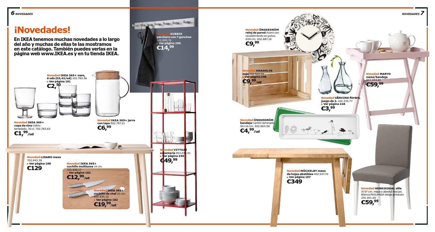 Ver Sillas De Ikea.Catalogo Ikea Copia By Misfolletos Com Misfolletos Com Issuu