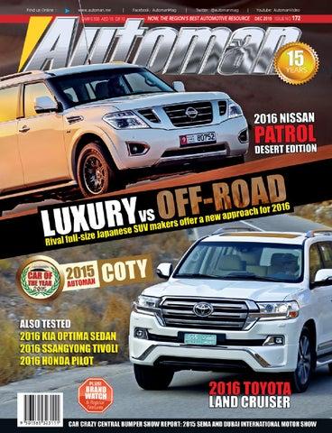 Automan 172 By Automan Magazine Issuu