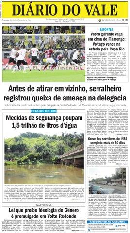 4132100c3 7767 diario quinta feira 27 08 2015 by Diário do Vale - issuu