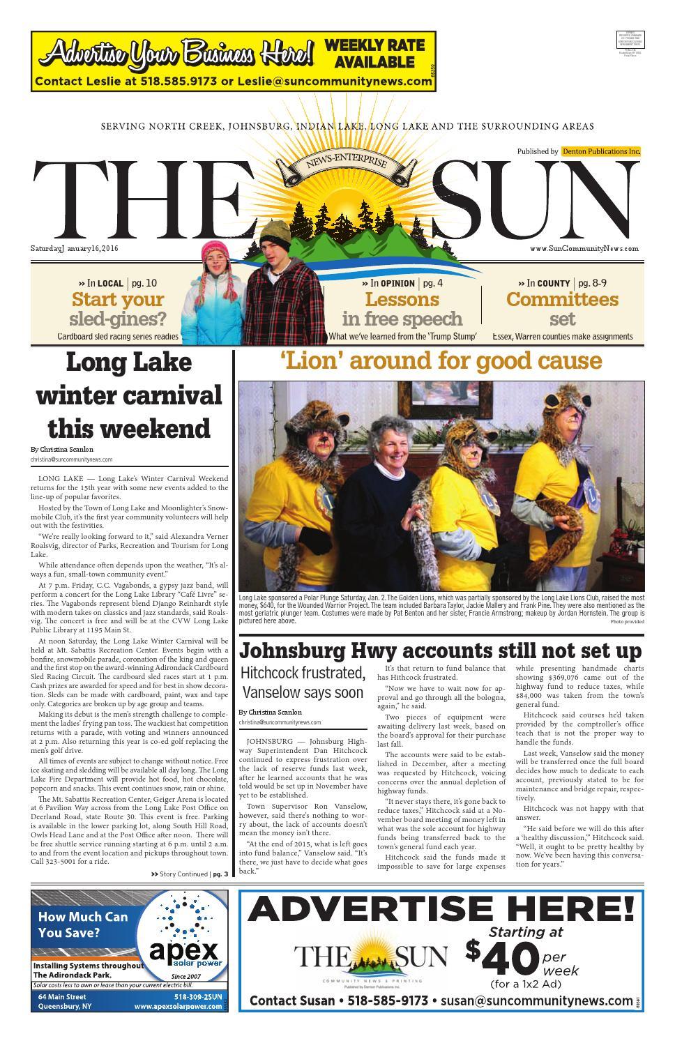 Ne a 0099 0116 by Sun Community News and Printing - issuu