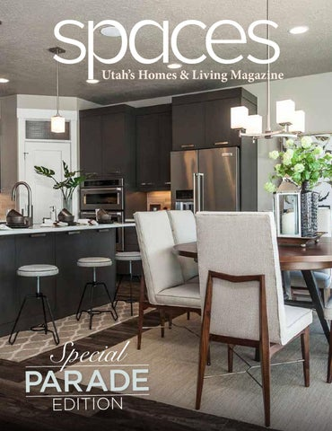 Utahx20ACx2122s Homes Living Magazine