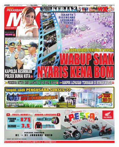 15 januari 2016 by Pekanbaru MX - issuu d4ff99ef96