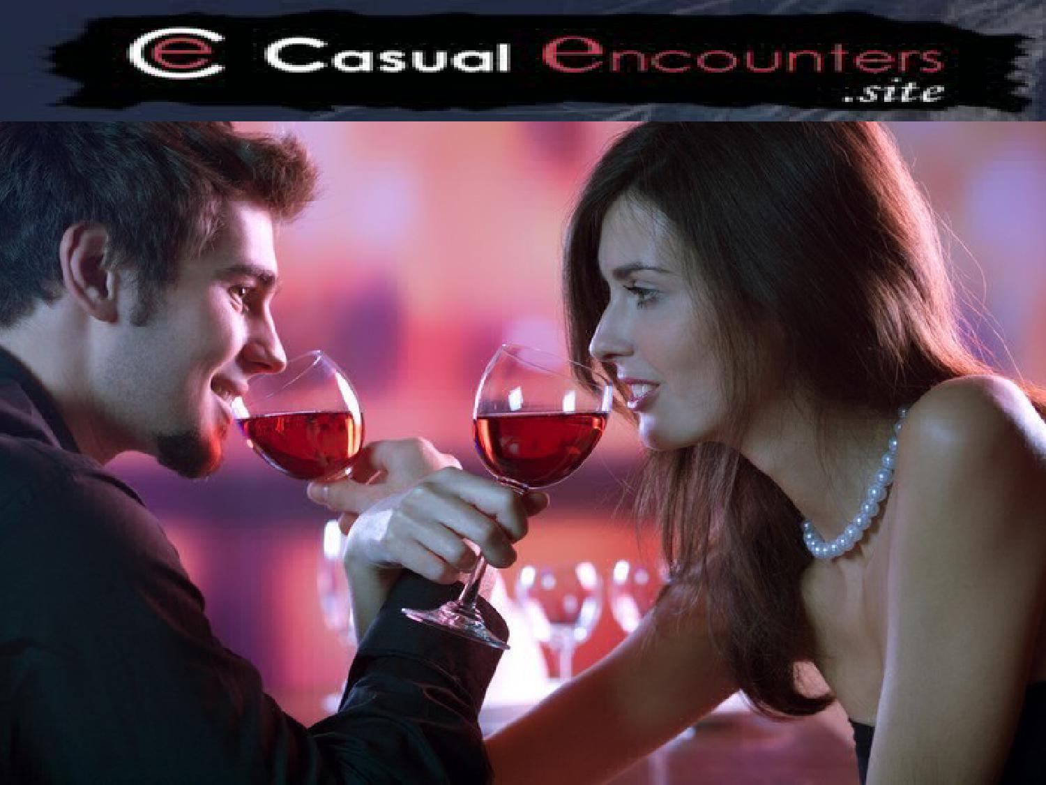 Sites for casual encounters