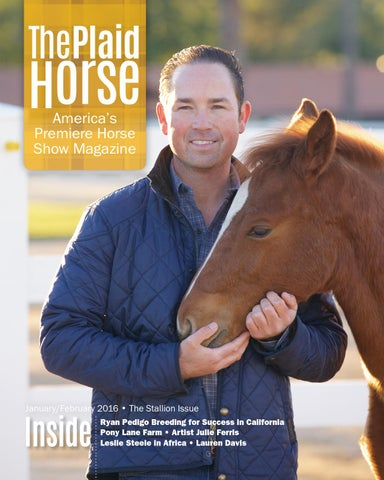 Controversial Horse Issues?