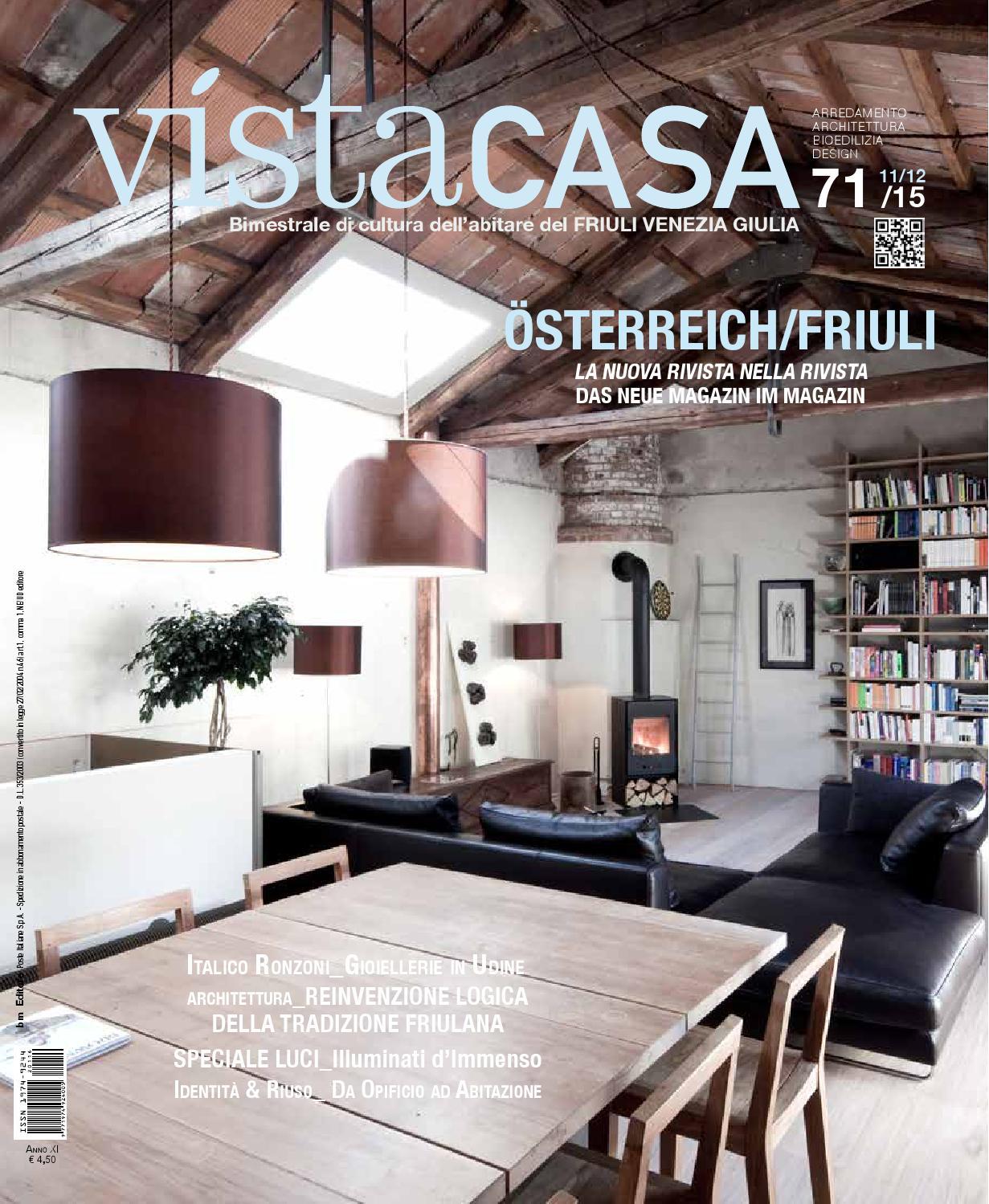 Paoloni Ceramiche Srl Arredo Bagno E Cucine.Vistacasa N 71 By Vistacasa By Bm Editore Issuu