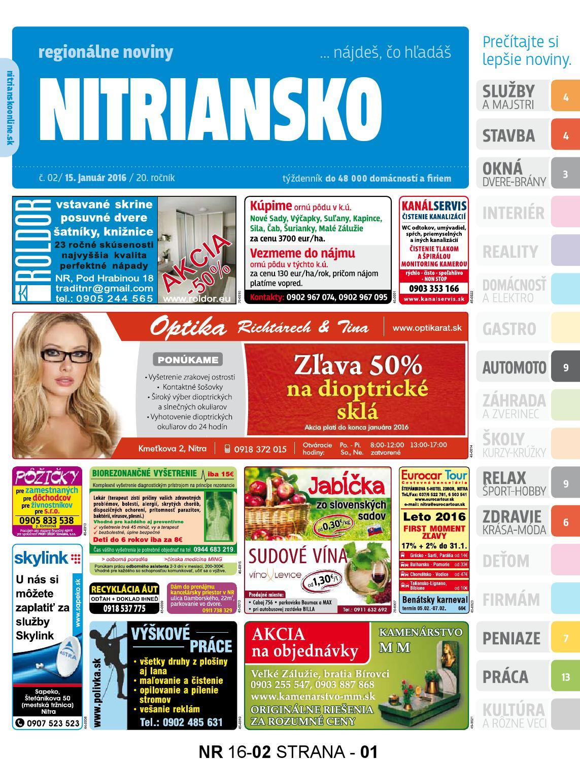 Zoznamka lokality Varšava