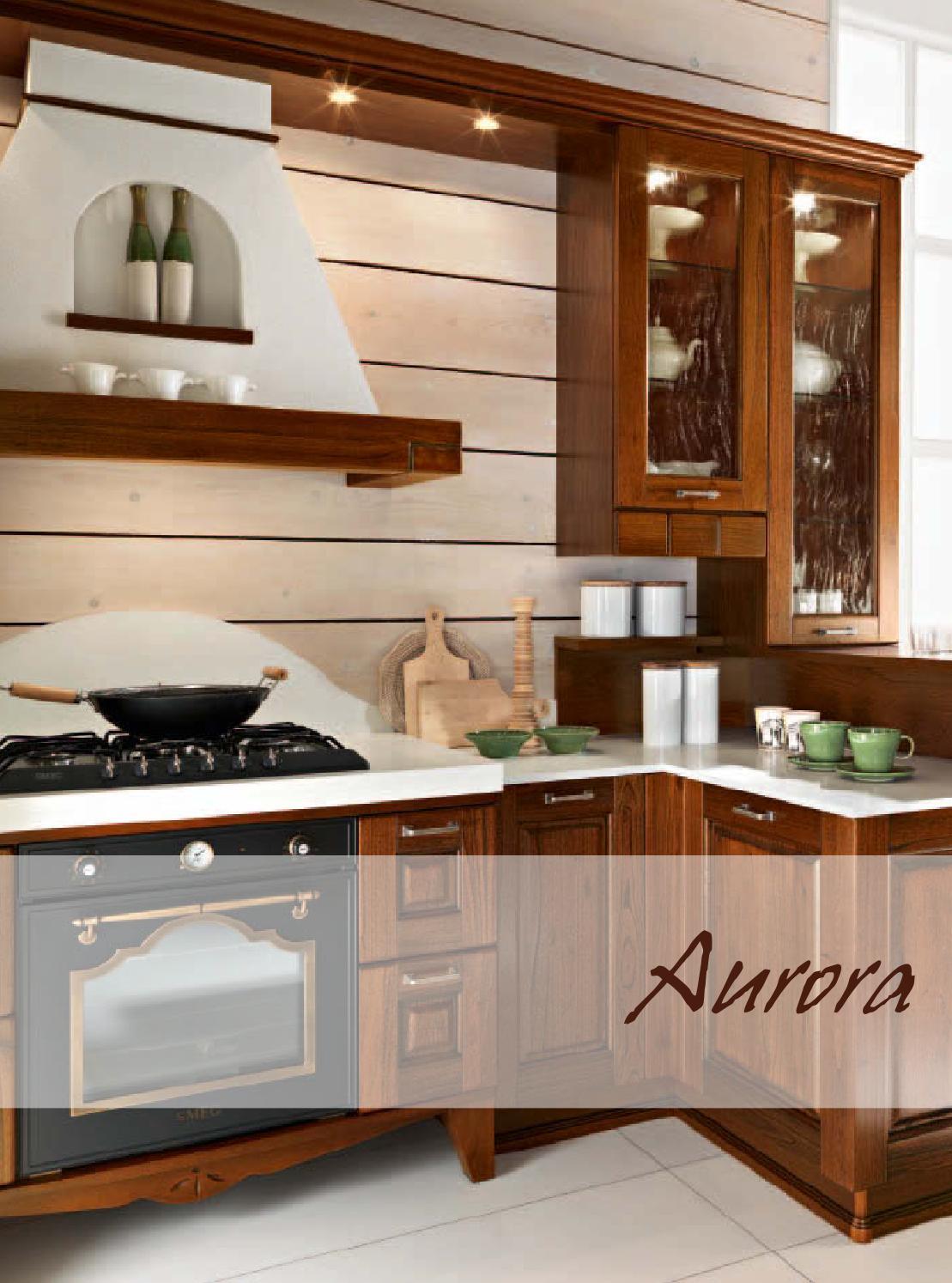 Astra aurora cataloghi astra cucine ascani arredamenti by - Aurora cucine prezzi ...