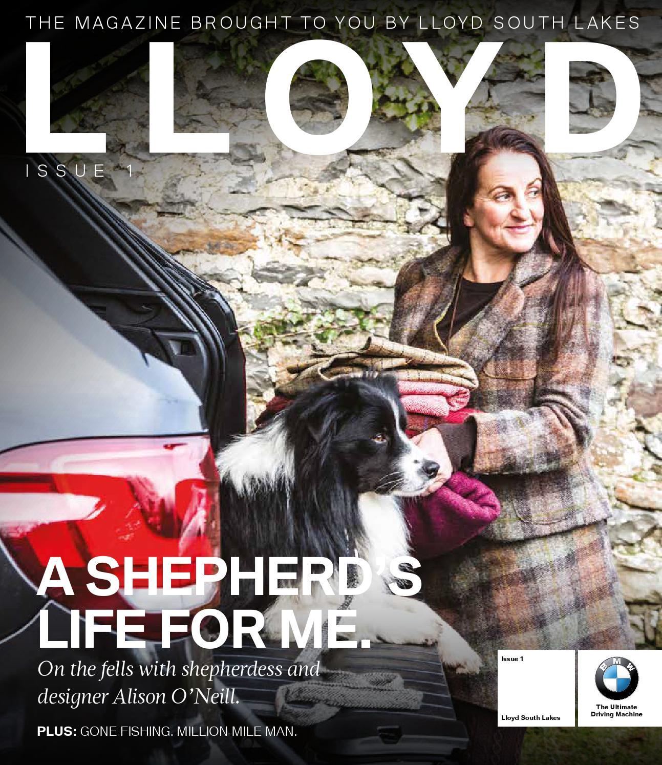 Lloyd South Lakes magazine - 2016 by Offstone Publishing - issuu e99b4ba9da0c