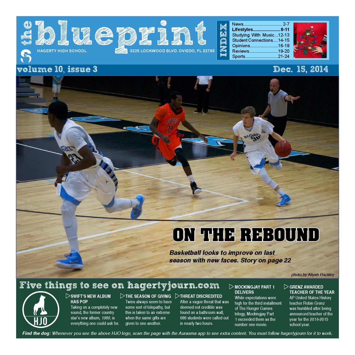 The blueprint volume 10 issue 3 by hagerty journalism issuu malvernweather Image collections