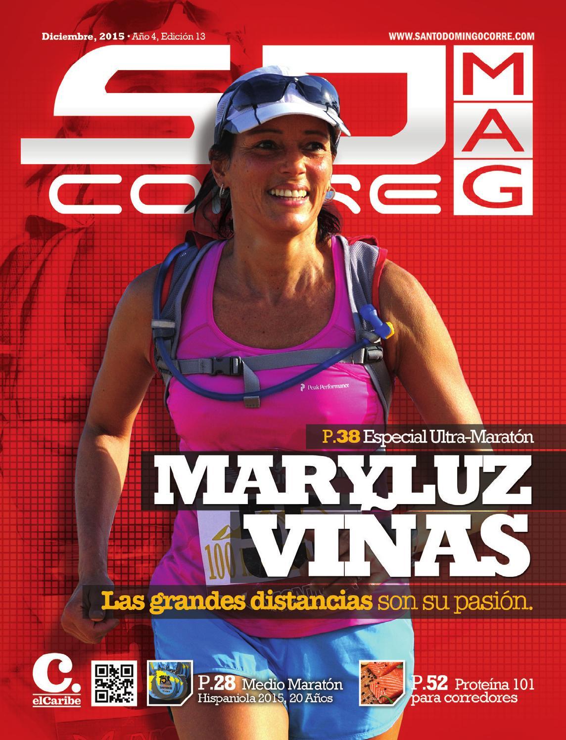 SDCorre MAG 13va. Edición by Santo Domingo Corre, SRL - issuu