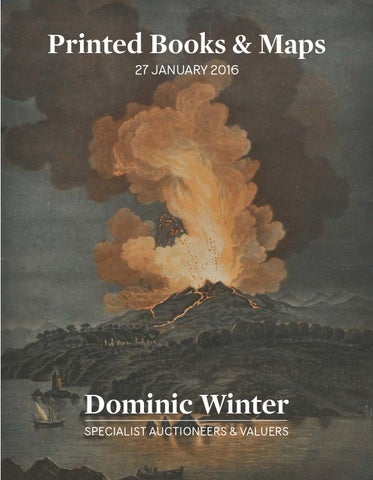 Dominic Winter By Jamm Design Ltd Issuu