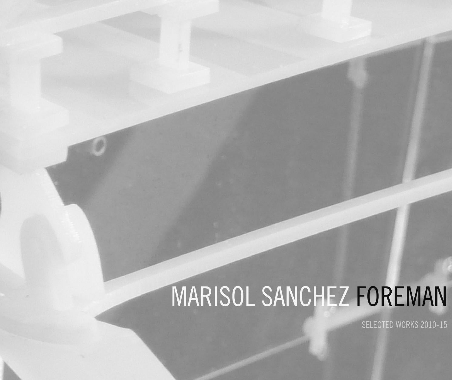 marisol sanchez foreman by marisol foreman