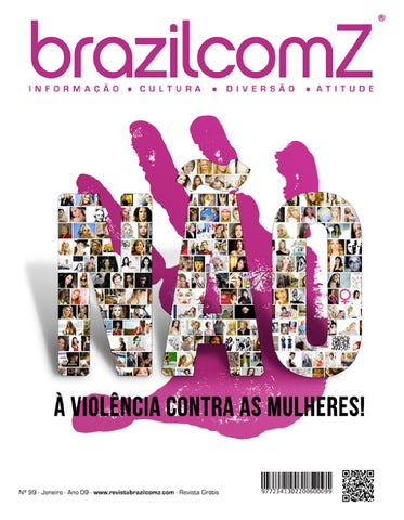 2016 By Brazilcomz Issuu Revista Nº99Janeiro IYfvyb76g