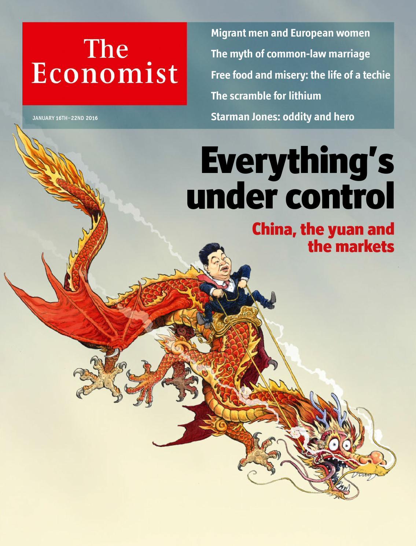 Economist january 2016 by Sanskar Dholi - Issuu