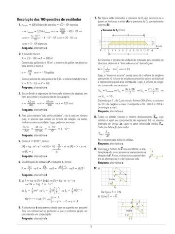 Física 700 questões de vestibular soluções by Prof° Everton Moraes ... ce4646d539c