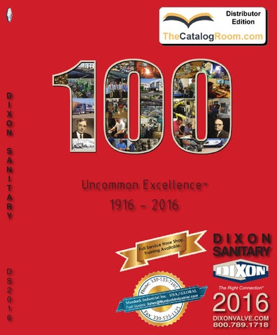 Dixon C16-03MMB Compact Combination Unit Manual Metal Bowl with Sight Glass 3//8 3//8
