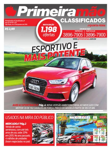 62d13a9d7 20160114 br primeiramaoclassificados by metro brazil - issuu