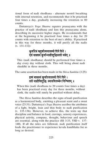 Prana and pranayama by SYED MUHAMMAD JAWED - issuu