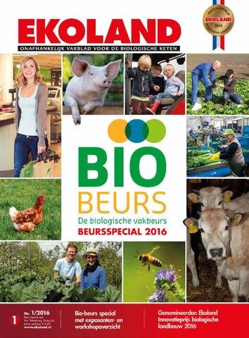 6ba698a3f03 Het Biohuis is de vereniging van biologische boeren en tuinders. Uniek en  cruciaal. Het is de enige organisatie voor alle Nederlandse biologische  boeren en ...