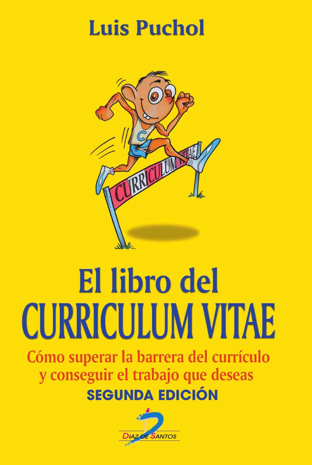 El libro del curriculum vitae by DoctorPC - issuu