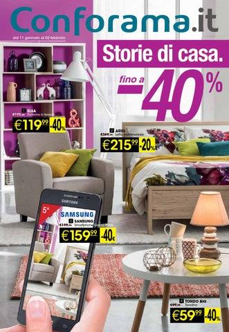 Conforama volantino 2 31dicembre2015 by catalogopromozioni.com   issuu
