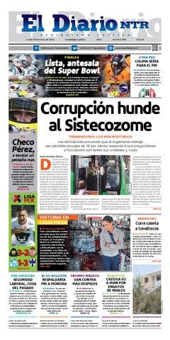 8ba37cb4e8c El Diario NTR 283 by NTR Guadalajara - issuu