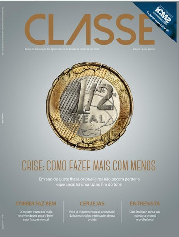 Revista Classe 02 by Afresp - issuu
