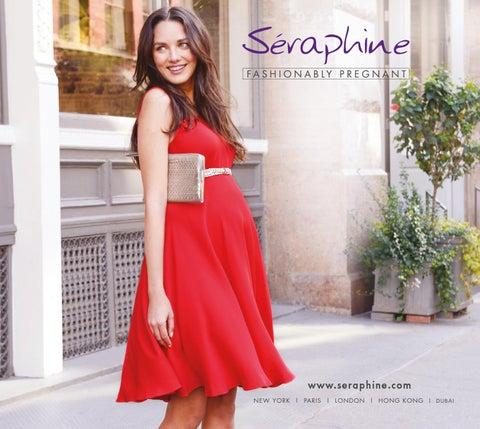 a338df807816b Seraphine SS16 Brochure - UK