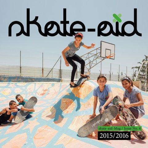 8903ae8e279a79 skate-aid Mag No. 4 by skate-aid - issuu