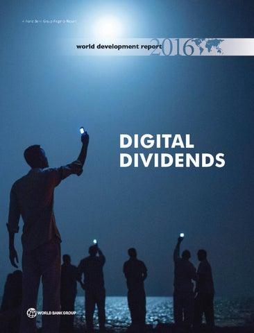 World Development Report 2016 By World Bank Publications Issuu